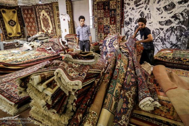 Handmade Carpet Exhibition _4189