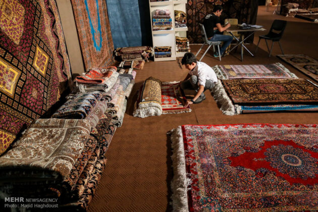 Handmade Carpet Exhibition _4798
