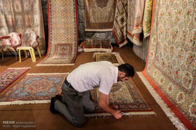 Handmade Carpet Exhibition _4814