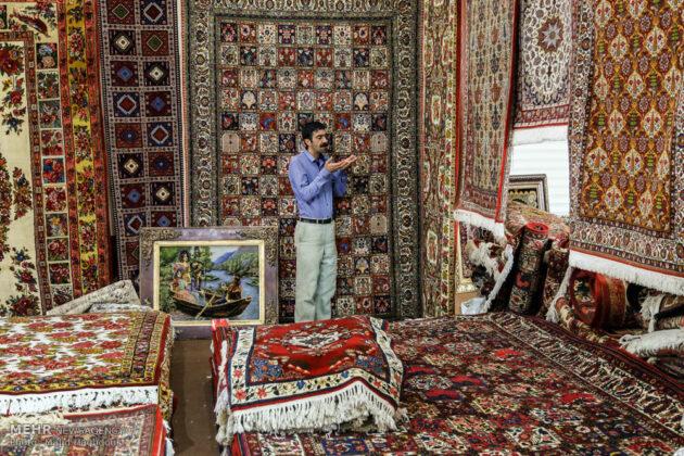 Handmade Carpet Exhibition _4844