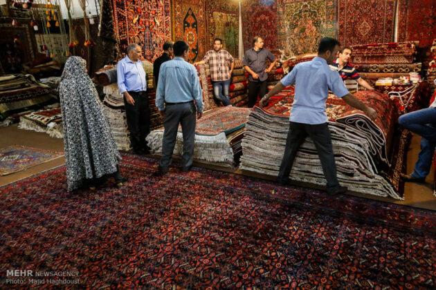 Handmade Carpet Exhibition _4860
