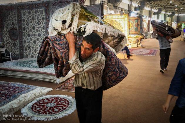 Handmade Carpet Exhibition _4865