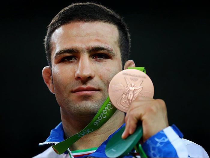 Hassan Rahimi