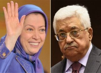 Mahmoud Abbas - MKO terrorist
