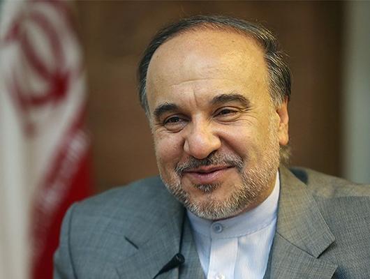 Masoud Soltanifar