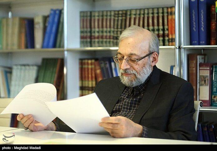 Mohammad Javad Larijani