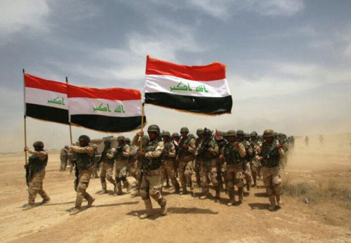 Mosul Liberation