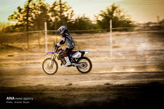 Off-Road Motorcycle Race0_b