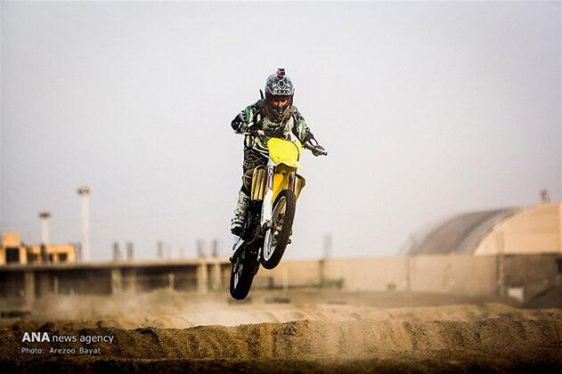Off-Road Motorcycle Race322_b