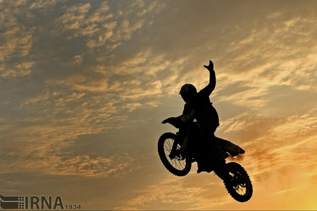 Off-Road Motorcycle Race37
