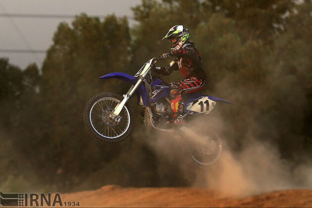 Off-Road Motorcycle Race39