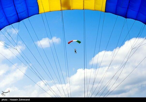 Parachute Jump24