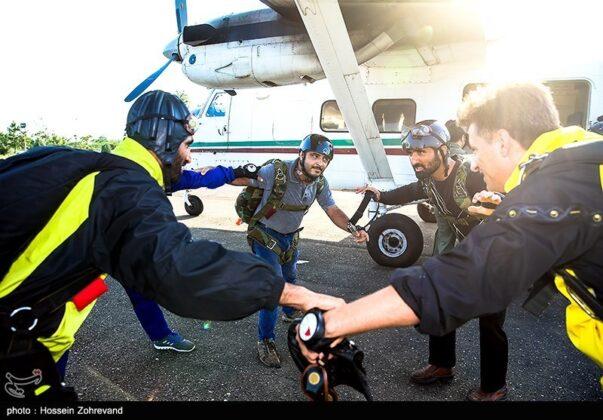Parachute Jump30