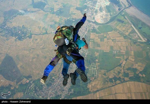 Parachute Jump7