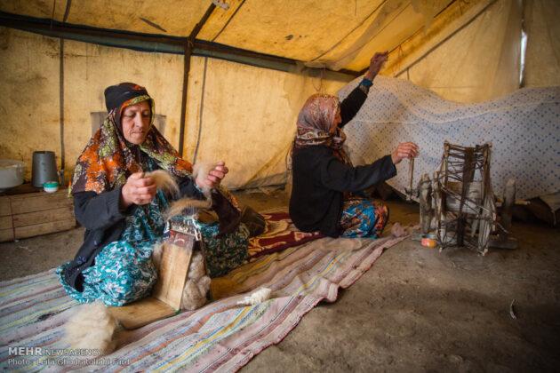 Shahsevan nomad_2