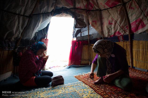 Shahsevan nomad_29