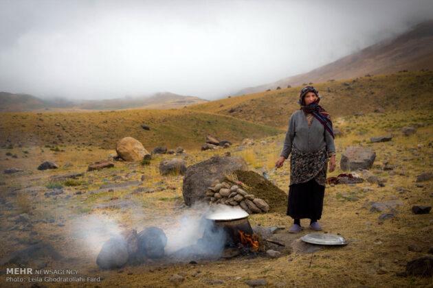Shahsevan nomad_5