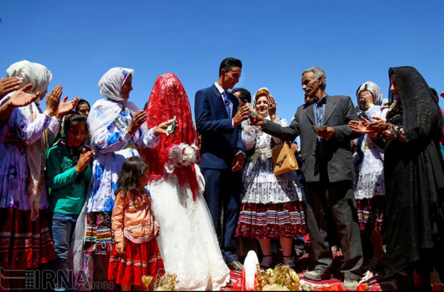 Traditional Wedding Ceremony