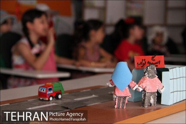 Traffic Education13