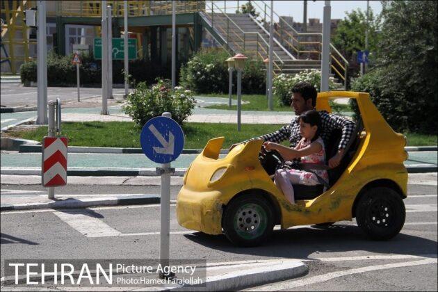 Traffic Education2