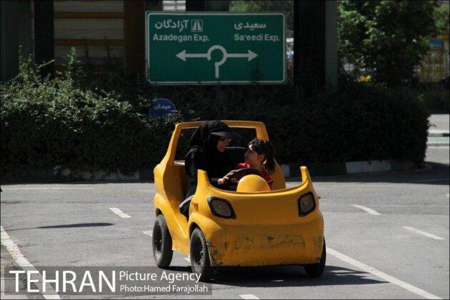 Traffic Education22