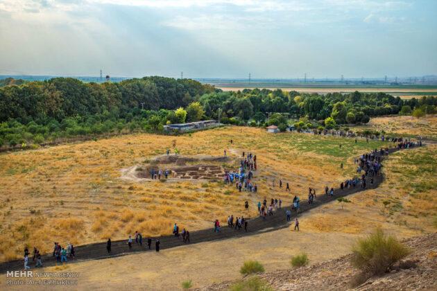 Uzbek Ancient Hill (11)