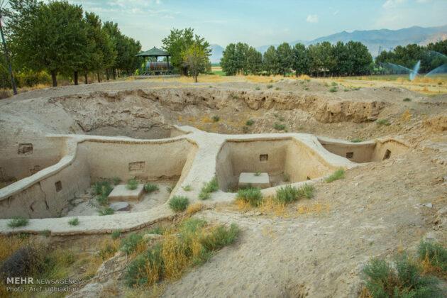 Uzbek Ancient Hill (2)