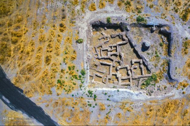 Uzbek Ancient Hill (4)