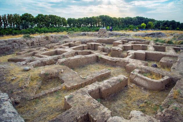 Uzbek Ancient Hill (5)