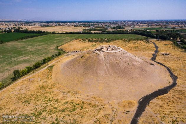 Uzbek Ancient Hill (6)