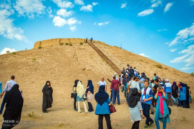 Uzbek Ancient Hill (8)