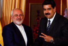 Zarif and Maduro