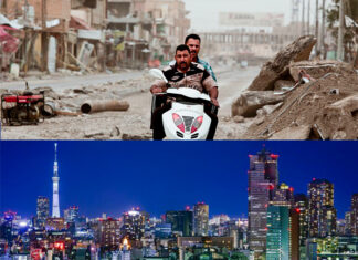 iraq-Japan