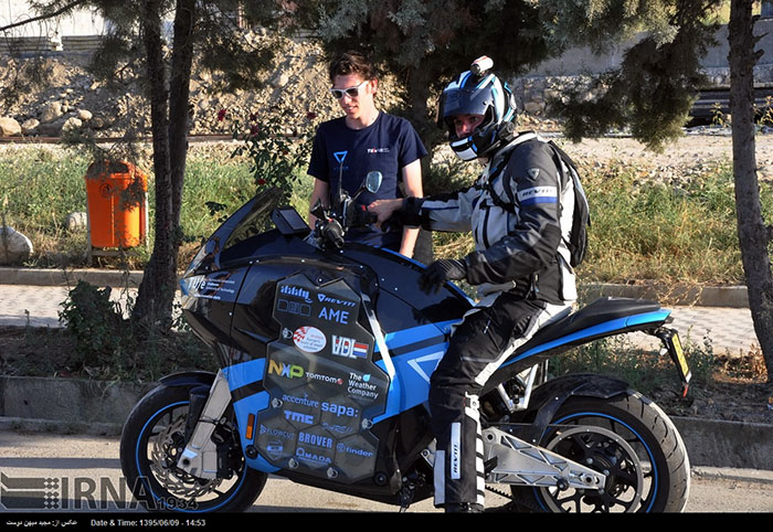 Motorcycle Industry News