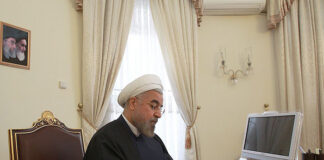 President Hassan Rouhani