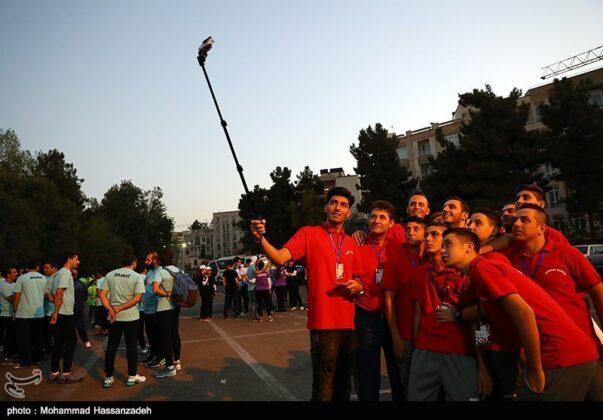 Armenian Olympics