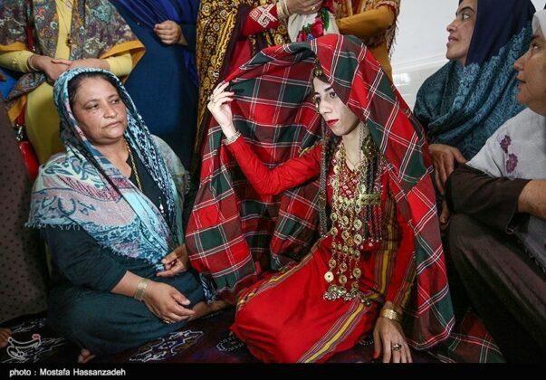 Traditional Wedding