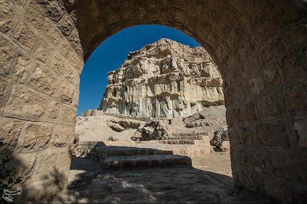 Khorbas Cave