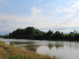 Polrood River