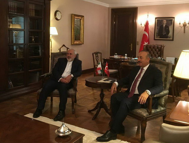 Zarif Turkey