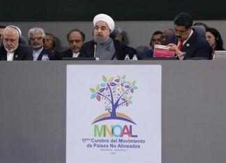 Rouhani - NAM