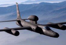 US Drone U2