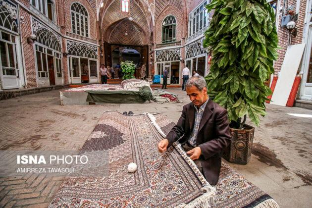 Bazaar -Tabriz-10