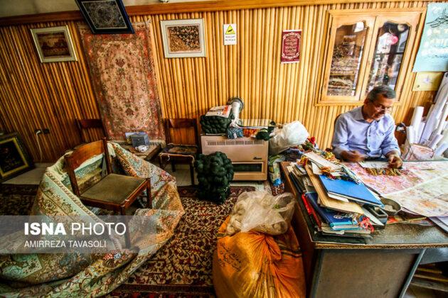 Bazaar -Tabriz-14