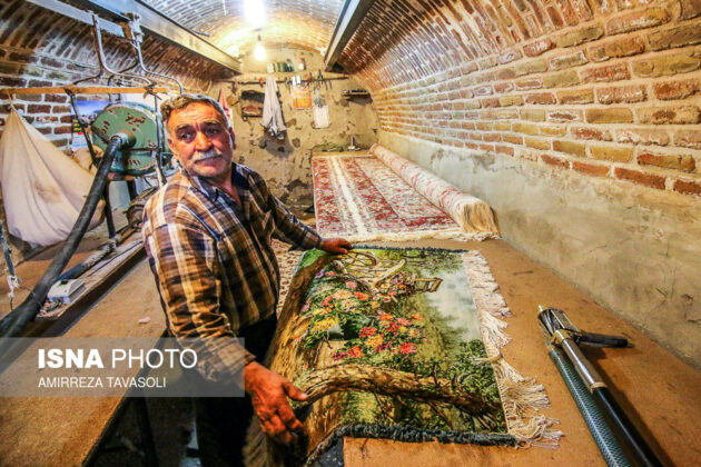 Bazaar -Tabriz-15