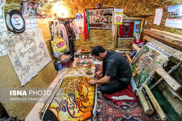 Bazaar -Tabriz-19