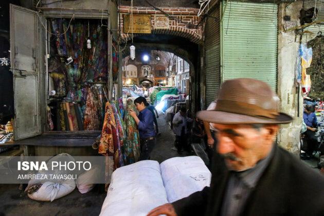 Bazaar -Tabriz-2