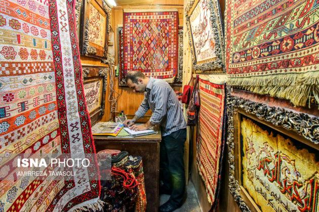 Bazaar -Tabriz-21
