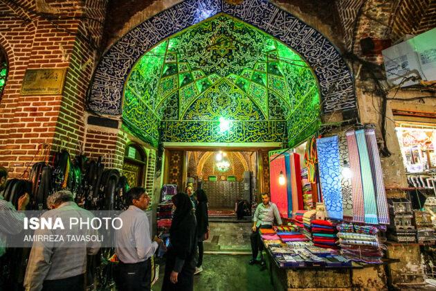 Bazaar -Tabriz-24