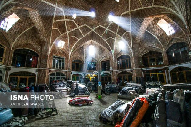 Bazaar -Tabriz-4